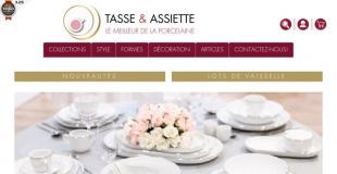Tasse & Assiette