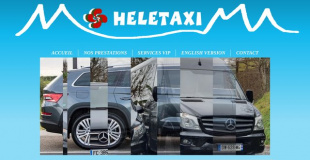 Heletaxi