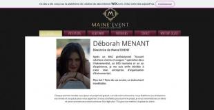 Maine'Event