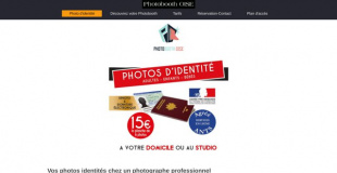 Photobooth Oise