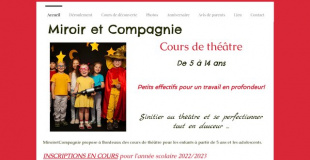 Miroir et Compagnie