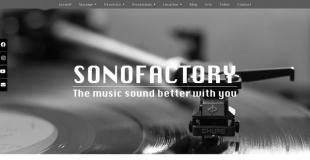 Sonofactory
