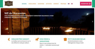 La Borde Ecolodge