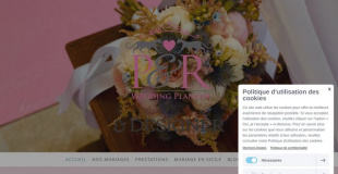 P&R Wedding Planner