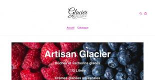 Glacier de l'Aubrac