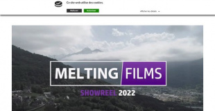 Melting Films