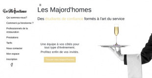 Les Majord'homes