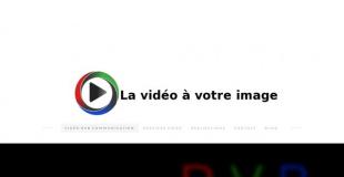 Vidéo RVB Communication
