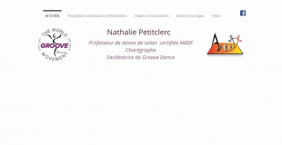 Nathalie Petitclerc