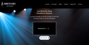 Borruto Family - Les 2 Frères