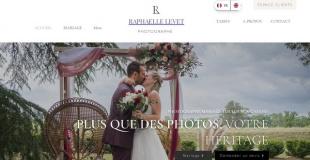 Raphaelle Levet Photographe