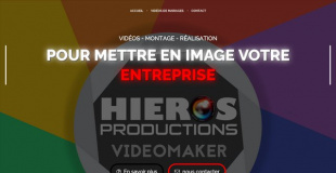 Hieros Productions