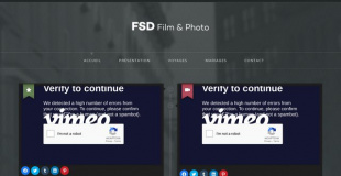 FSD Film et Photo