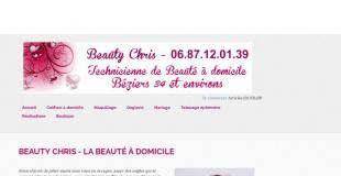 Beauty Chris