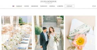 Julien Bonjour Photographe