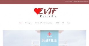 My Little EVJF Deauville