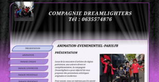Cie Dreamlighters