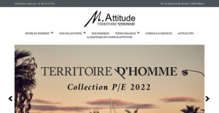 M.Attitude