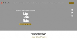 Great Events Partners