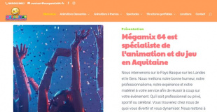 Megamix 64