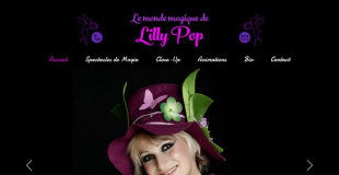 Lilly Pop