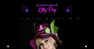Lilly Pop